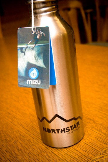 NORTHSTAR Original MIZU Bottle
