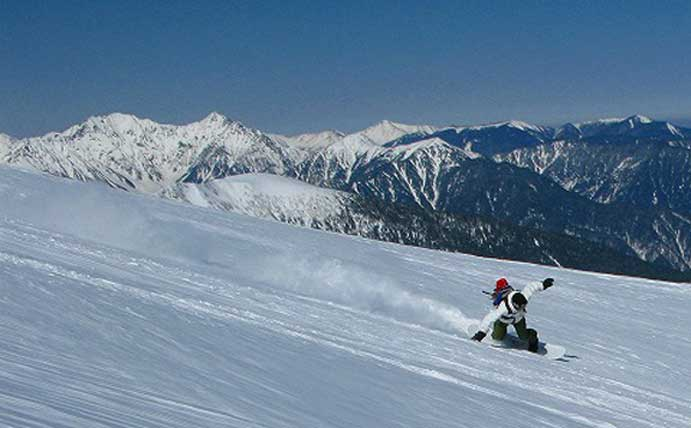 Spring Backcountry Tours