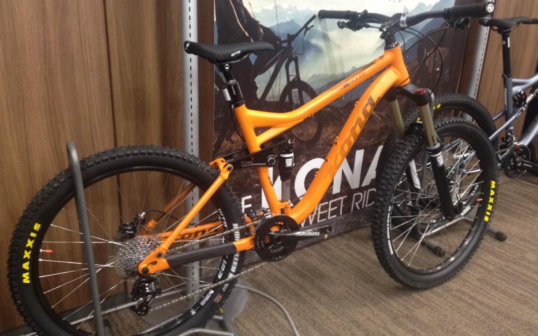 2013 Bikes