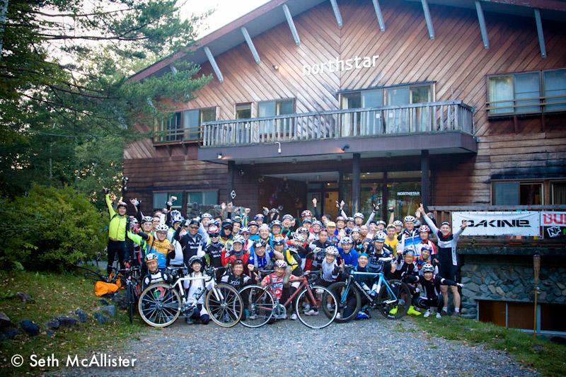 2013 Norikura Century • Charity Ride