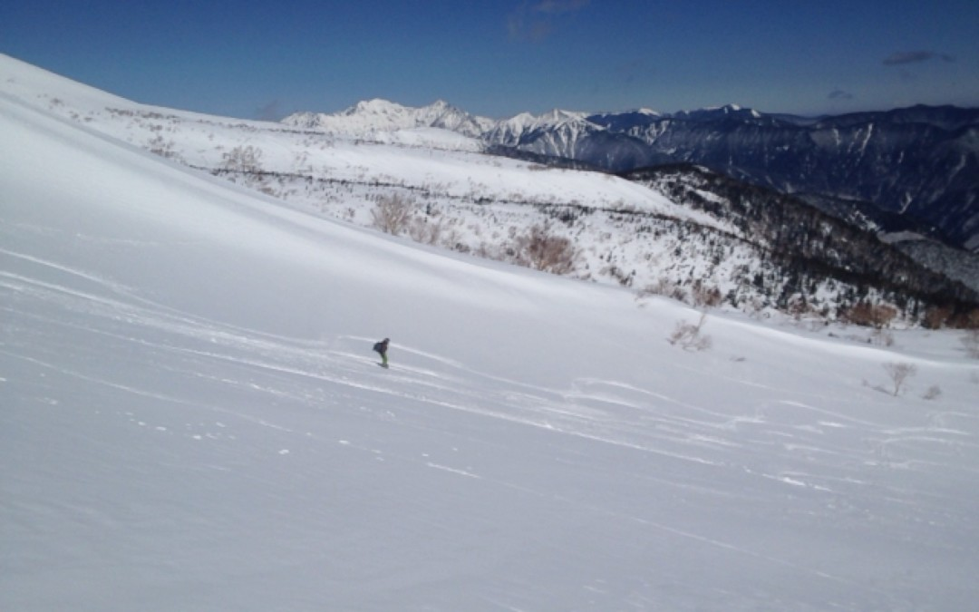 Backcountry Tours Starting in March