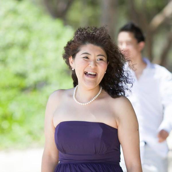 Kayo Nakajima