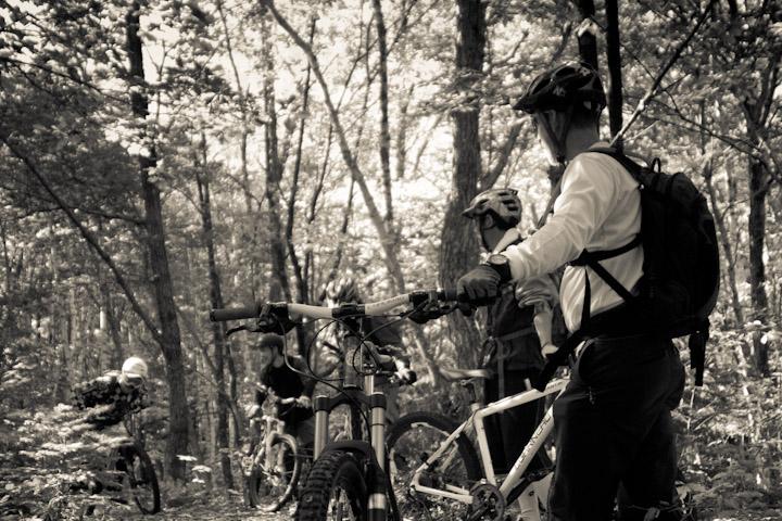 ゴールデンウィークマウンテンバイクツアー