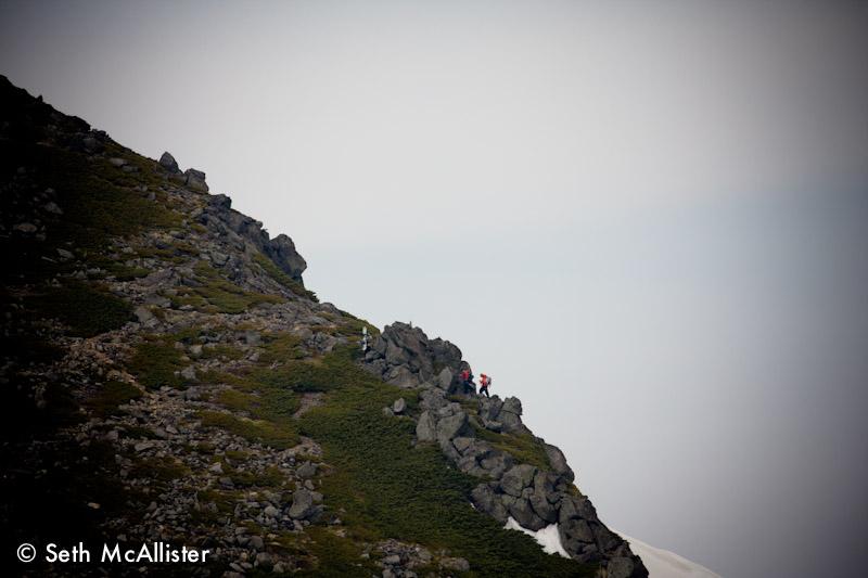 Rock Climbing for Snowboarding