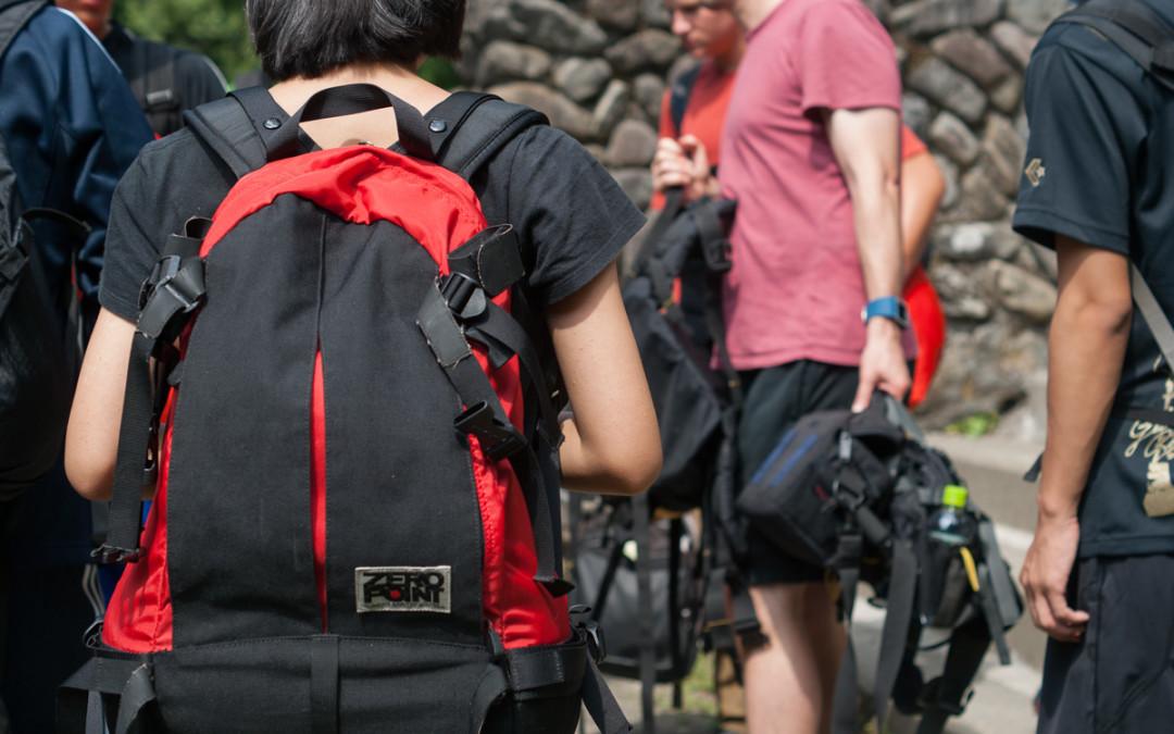 Transition Bike Patrol レビュー