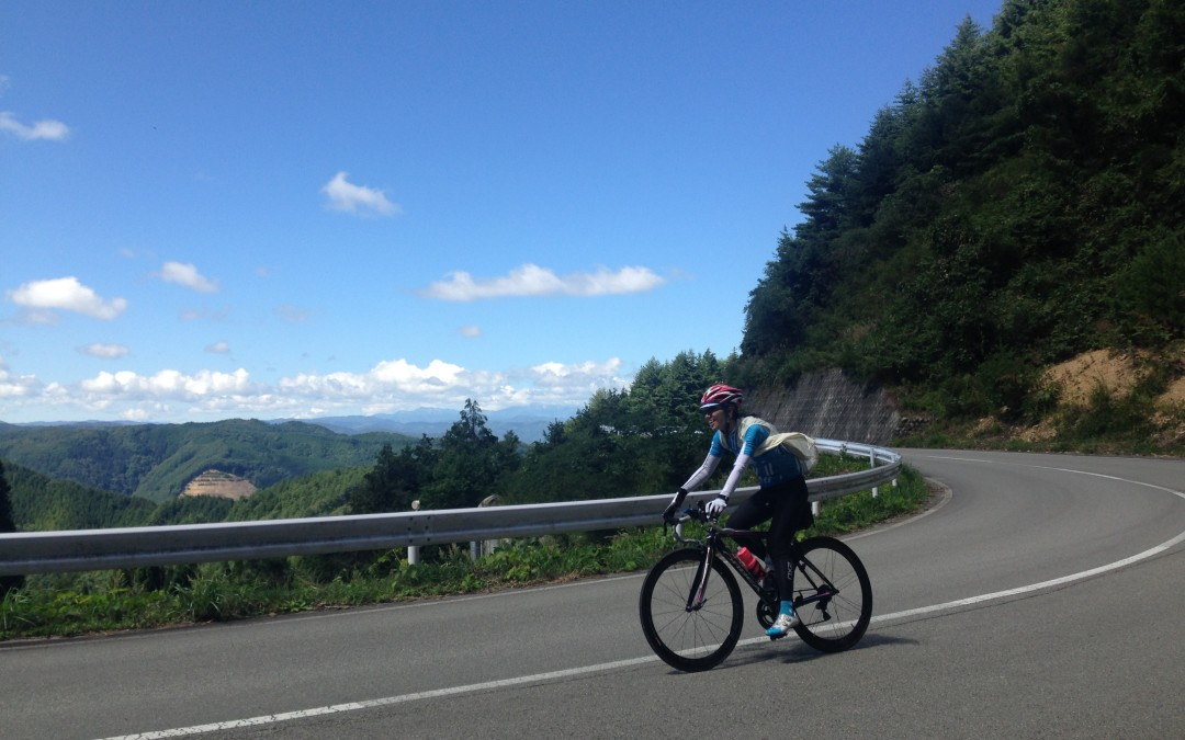 2015 Norikura Century Charity Ride