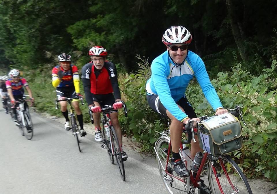 2016 乗鞍センチュリー・チャリティライド